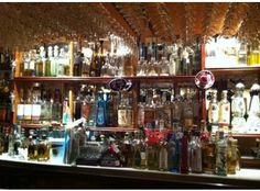 Tommy's San Francisco   World's Best Bars