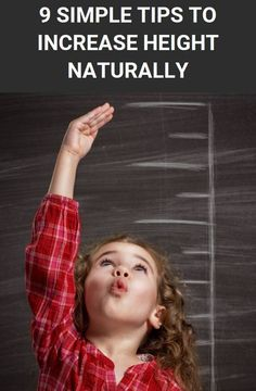 9 Simple Tips To Increase Height Naturally Ravi Teja Tadimalla January 2019 Height is an essential factor that determines the overall personality of an individual. Though being short does not in… Tips To Increase Height, Mental Conditions, Cobra Pose, Posture Correction, Take The First Step, Regular Exercise, Health Motivation, Wellness Tips, Physical Activities
