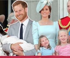10 Ways Royal Babies Archie, Charlotte, George, & Louis Will Grow Up Together Curly Hair Styles, Natural Hair Styles, Creepy Facts, Royal Babies, Best Essential Oils, Skin Tightening, Short Bob Hairstyles, Damaged Hair, Layered Hair