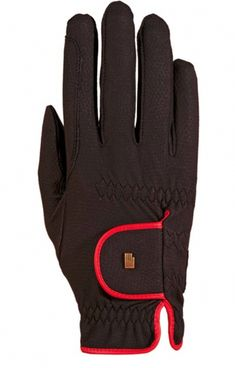 Roeckl Two Tone Chester Gloves - Black and Red – Flying C Tack Equestrian Boots, Equestrian Outfits, Equestrian Style, Equestrian Fashion, Horse Fashion, Riding Hats, Horse Riding, Riding Helmets, Riding Clothes