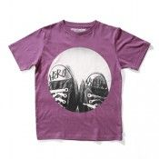 Munster kids - Purple Afterhours Tee