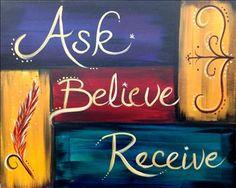 Believe! <3