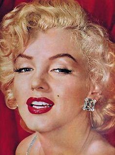Monroe in 1961.