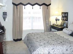 Bedroom at The Crest at Fort Lee in Fort Lee, NJ