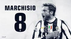 Claudio Marchisio Juventus Wallpaper HD