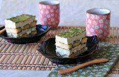 uTry.it: Matcha (Japanese Green Tea) Tiramisu—Happy Anniver...