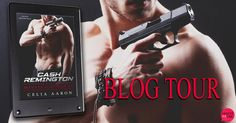 Books,Wine and Lots Of Time: Blog Tour and My Book Review for Cash Remington an...
