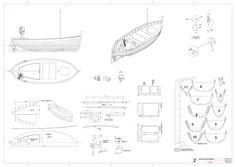 Diy Boat, Popular Mechanics, Boat Design, Boat Plans, Model Ships, Fishing Boats, Planer, Sailing, Martini