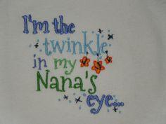 Hey, I found this really awesome Etsy listing at https://www.etsy.com/listing/99103463/onesie-embroidered-nana-grandma-mema