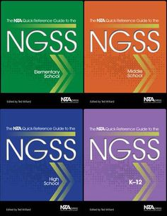 New from NSTA: Quick Reference Guides to the Next Generation Science Standards | Science teachers have asked NSTA for simple #NGSS resources, like a one-page cheat sheet. Many of our best tools are collected in this new series from NSTA Press! http://nstacommunities.org/blog/2014/11/10/new-from-nsta-quick-reference-guides-to-the-next-generation-science-standards/