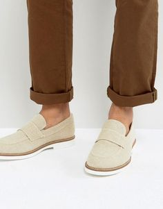 dfeacab51bdaff Selected Daxel Loafers Burton Menswear