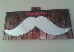 Espejo Mostacho! Hecho por Chique México!