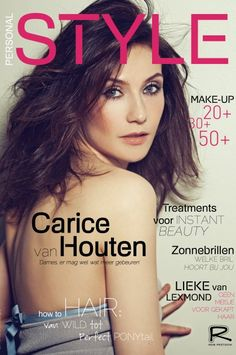 RP PERSONAL STYLE MAGAZINE IS UIT