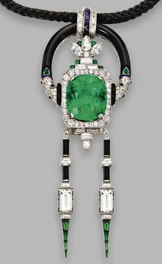 EMERALD, DIAMOND, ON beauty bling jewelry fashion