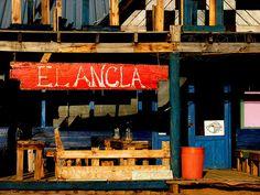 Punta del Diablo, Rocha, Uruguay