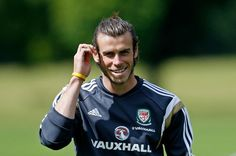 23 things you didn't know about Gareth Bale as he prepares to win his 50th Wales…