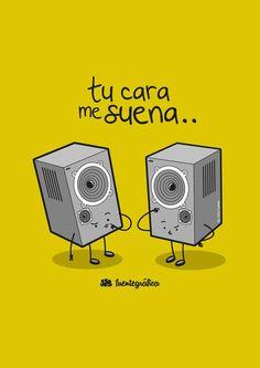 Spanish saying as a visual joke. #Spanish jokes for kids #chistes #learn $spanish #kids #jokes