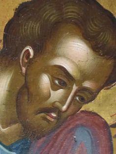 Fresco, Saints, Painting, Ideas, Beards, To Study, Santos, Fresh, Painting Art