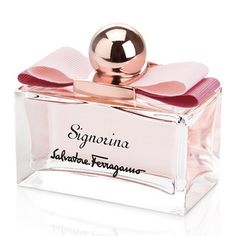 Salvatore Ferragamo 'Signorina' Women's 3.4-ounce Eau de Parfum Spray - Overstock™ Shopping - Big Discounts on Salvatore Ferragamo Women's Fragrances