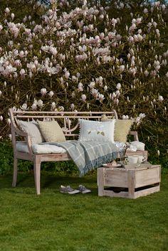 Dondolo 2 Posti Lullaby.10 Fantastiche Immagini Su Arredi Esterni Gardens Garten E Backyard