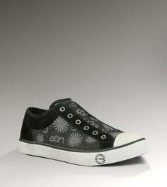 Womens Laela Denim By UGG Australia.  I Want These!