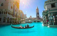 ...Amazing PlacesVegas, Macau or Monaco? - Amazing Places on We Heart It