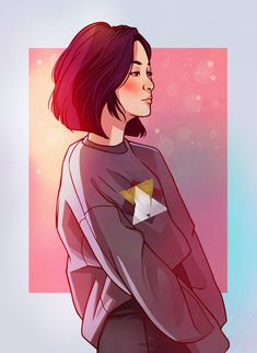 Lyla - Life is Strange 2 Life Is Strange Wallpaper, Life Is Strange Fanart, Life Is Strange 3, Chica Cool, Manga Cute, Fan Art, Weird Art, Doctor Strange, Female Characters