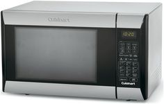 Cuisinart 1.2 CF microwave 1000 watts; also convection