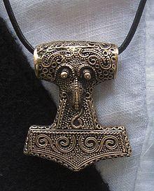 Ásatrú – Wikipédia, a enciclopédia livre