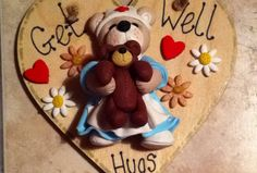 Handmade from bear with me gifts