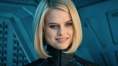 "Marvel's Iron Fist: Alice Eve Joins Cast of Season 2  Alice Eve (Star Trek Into Darkness) has joined Season 2 of Marvel's Iron Fist in ""an undisclosed role.""  The only (small) hint regarding Eve's role comes from Jeph Loeb Marvel's head of television who said the actor ""brings an intrigue and danger to her character unlike anyone else"" according to Marvel.   Eve in 2013's Star Trek Into Darkness  Continue reading  https://www.youtube.com/user/ScottDogGaming @scottdoggaming"