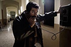 Favino est Pinelli dans le nouveau film de Marco Tullio Giordana, le réalisateur acclamé de Nos Meilleures Années!