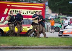 [EN VIVO] Aumenta el número de víctimas de la balacera en Múnich...