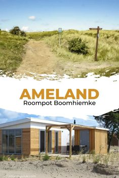 Roompot Boomhiemke. Want to stay somewhere pretty and lovely in Ameland, The Netherlands. Read all about Roompot Boomhiemke, Ameland. Netherlands, Dutch, Explore, Pretty, Travel, The Nederlands, The Netherlands, Viajes, Dutch Language