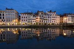 France - Pays Basque - Bayonne Basque country, Aquitaine FRANCE