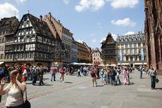 Strasbourg/Straatsburg
