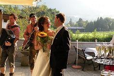 #Hochzeiten im Hotel #WalchseerHof Bridesmaid Dresses, Wedding Dresses, Fashion, Bridesmade Dresses, Bride Dresses, Moda, Bridal Wedding Dresses, Fashion Styles, Weeding Dresses