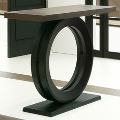 Isis handmade bespoke contemporary furniture available to buy