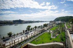 Várkert Bazár Budapest, Hungary