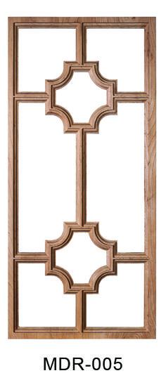MDR-005 (Acanthus Collection) Kitchen Door Designs, Kitchen Doors, Window Mirror, Window Shutters, Wood Windows, Windows And Doors, Single Door Design, Tv Shelf, Window Grill