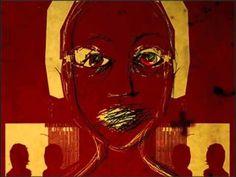 """Fausto - """"Namoro"""" album """"A preto e branco"""" (1989)"""