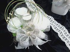 Tischdeko ;Hochzeit