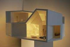 Gallery of Lude House / Grupo Aranea - 2