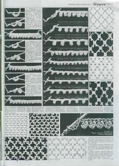 base/filet for Irish Crochet Crochet Cord, Freeform Crochet, Filet Crochet, Crochet Motif, Crochet Lace, Crochet Edging Patterns, Crochet Borders, Lace Patterns, Crochet Symbols