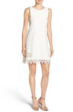 Yoana Baraschi 'Samba' Sleeveless A-Line Minidress available at #Nordstrom