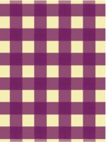 An example of a Gingham design