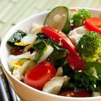 vegetable burrito bowl carla hall | What's Cookin' | Pinterest ...