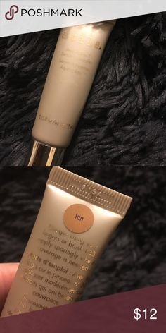 Stila concealer, tan ** please see photos for condition! Some products are brand new but some have minimal professional usage. Price is reflective of usage.** ** ALL my products are authentic!** **any questions please ask before you purchase** ** happy shopping and I hope you enjoy!** Makeup Concealer