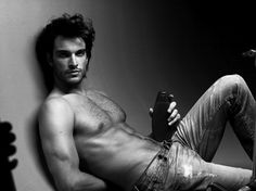 Daniel Ditomasso  Witches of East End