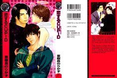 Resultado de imagen para Koisuru Cupid